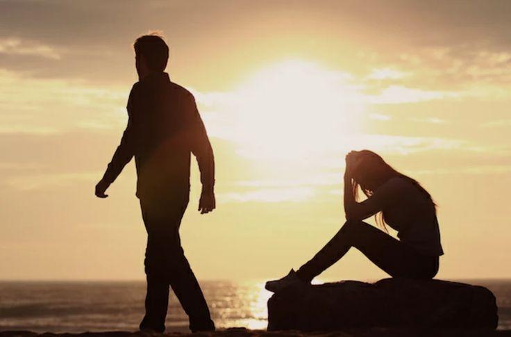Por que o homem se afasta quando está apaixonado? (Explicação científica)