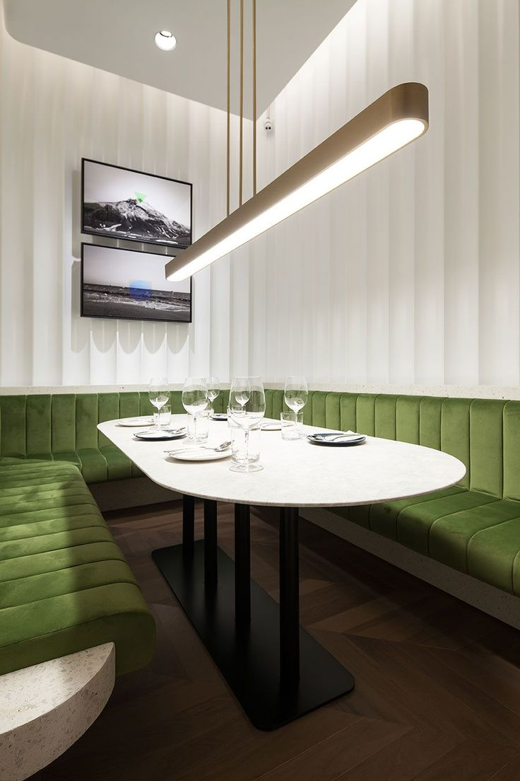 A large, new restaurant, Gaga Chef, is turning heads in Shenzhen, China. Not only is the interior elegantly understated, the Gaga (Shenzhen GAGA Catering Management Co.Ltd) brand's latest concept also involves a rotating cast of international chefs and visual artists. Gaga Chef was designed by Coordination Asia,the Shanghai-based design and architecture firm that has completed …