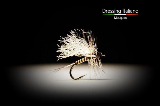 Dressing Italiano: Costruzione di un MOSQUITO by Dressing italiano