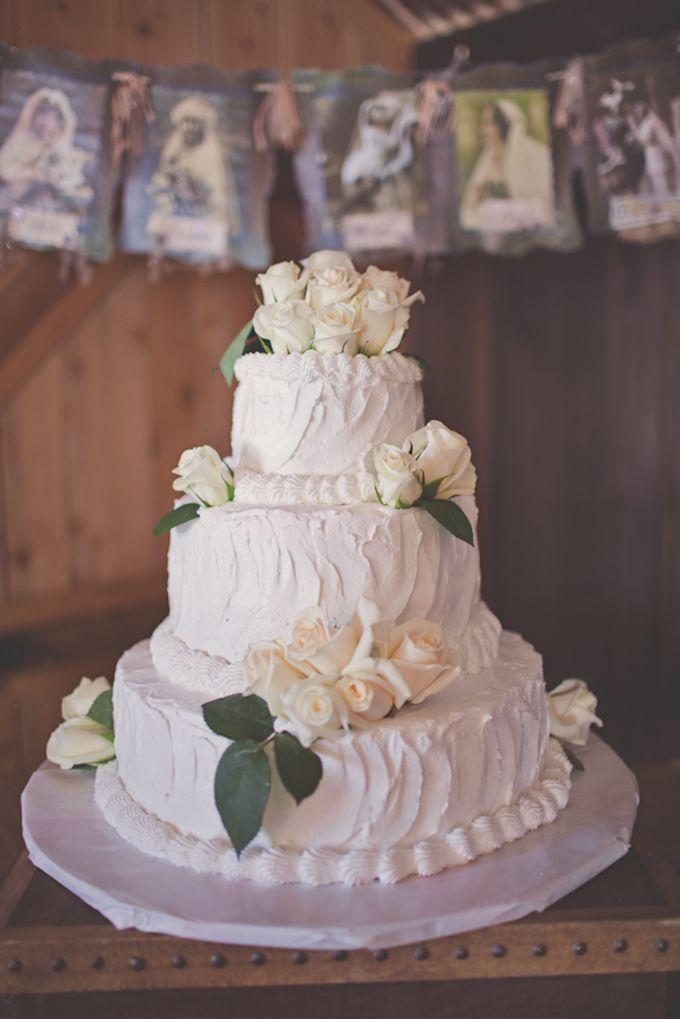 紫色のみすぼらしいシックな結婚式|リンジー·ゴメス