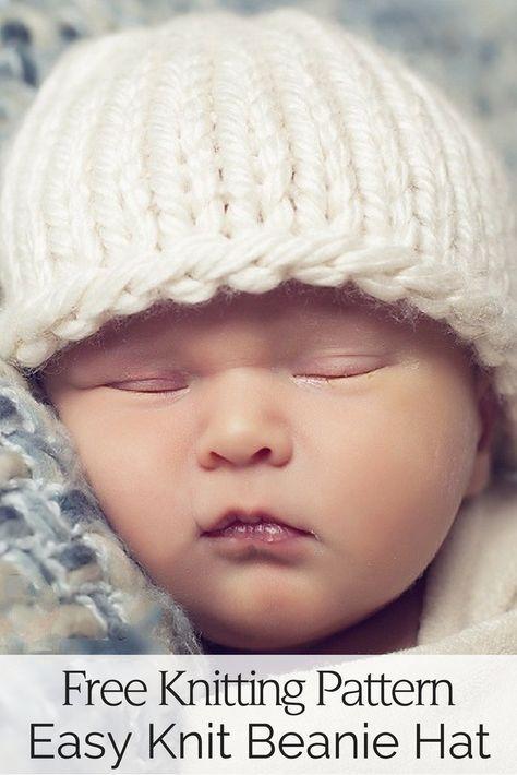 Herringbone Baby Hat Crochetforbaby Crochet For Baby Boy