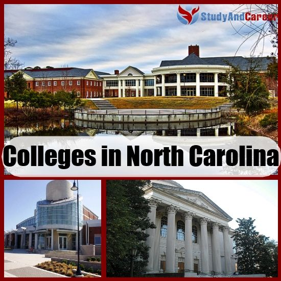 15 Top Colleges in North Carolina