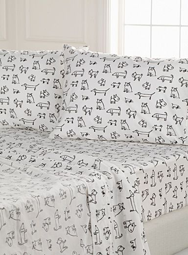 Bed Sheets & Pillowcases: Shop Sheet Sets Online in Canada | Simons