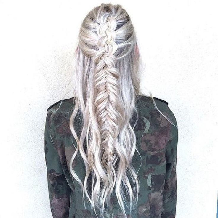 Braid Styles For White Hair Simple 25 Trending Unique Braids Ideas On Pinterest  Crazy Braids .
