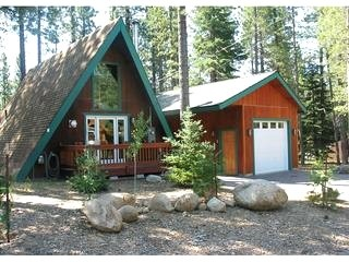 Oglala Cabin - South Lake Tahoe - rentals