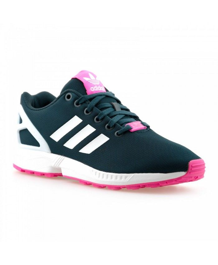 UK Sale Adidas Zx Flux Womens Shoes For Cheap T-1677