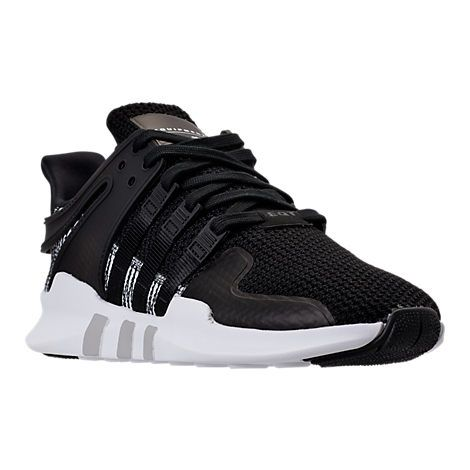 03ff09e29cb3 ... Turbo Pink Mens adidas EQT Support ADV Casual Shoes ...