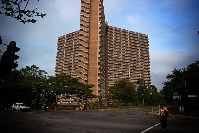 The Towers by JamieTernent, via Flickr
