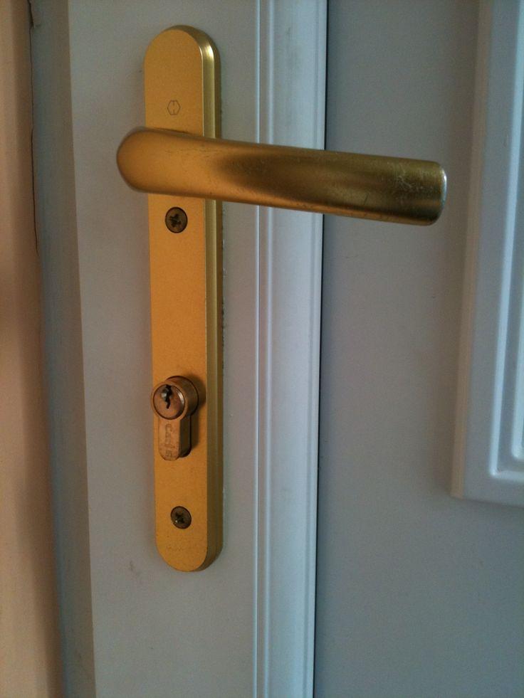 Best 25+ Door locks ideas on Pinterest   Front door locks ...