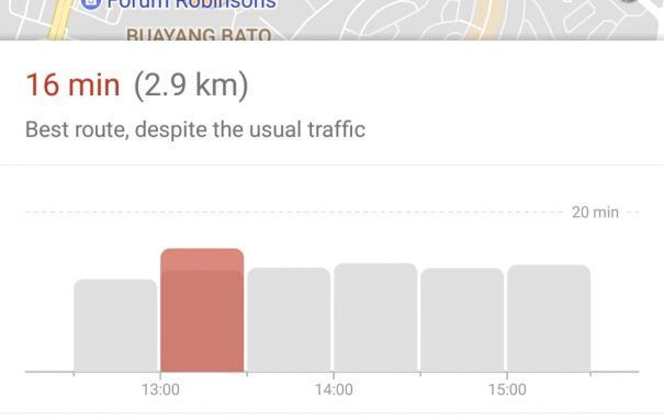 Google Maps now shows you the best time to leave Its one thing to know that your next commute might take an hour. But its another thing to know when it might take 30 minutes. Travel times arent always fixed and they ebb and flow with the rise and setting of the sun a.k.a. rush hour. To better help give travels an idea of what theyre facing Google has very  Continue reading #pokemon #pokemongo #nintendo #niantic #lol #gaming #fun #diy