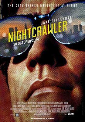 SUDANDO CINE: NIGHTCRAWLER (Dan Gilroy, 2014)