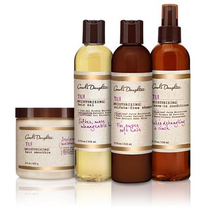 Natural Hair Care, Natural Beauty Products, Natural Skincare - Carol's Daughter - Natural and Free Hair Set