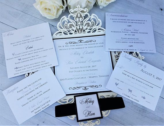 I Want To Design My Own Wedding Invitations: Best 25+ Wedding Invitation Inserts Ideas On Pinterest
