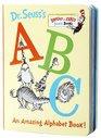 Dr. Seuss's ABC: An Amazing Alphabet Book! By Dr. Seuss - Best Price