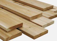 Lumber Buying Guide