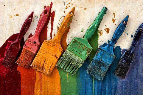 Los estados de animo son como pinceles que de dan color a nuestra vida
