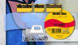 Volumenvlies H 640 - zum Aufbügeln = TP971F Fusible Thermolam