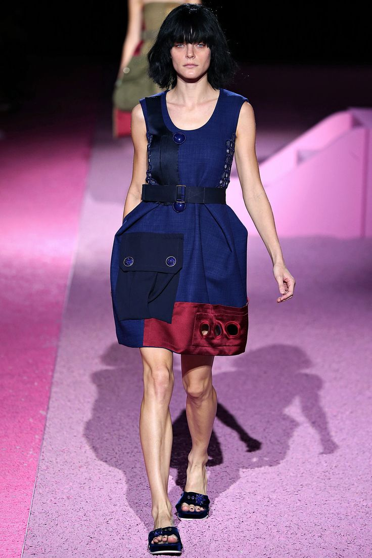 Marc Jacobs spring 2015 ready to wear