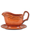 Montana Lifestyles Rustic Ranch Dinnerware - Gravy Boat Set - www.fortwestern.com