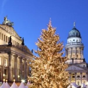 mercatini a Berlino