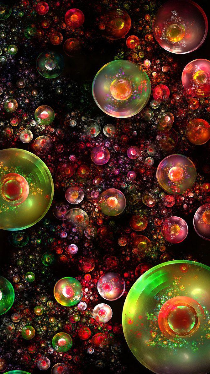 Entropy Grows Endlessly by JP-Talma