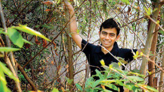 Shubhendu Sharma ha abbandonato il suo lavoro alla Toyota per migliorare il mondo. Così ha deciso di sviluppare Afforestt, un progetto innovativo e open source per sviluppare foreste in soli tre anni. Anche nel giardino di casa. E tutto è nato grazie a un incontro speciale.