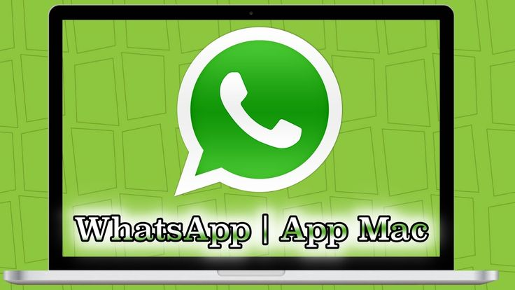 awesome Instala WhatsApp   App oficial para Mac. Check more at http://gadgetsnetworks.com/instala-whatsapp-app-oficial-para-mac/