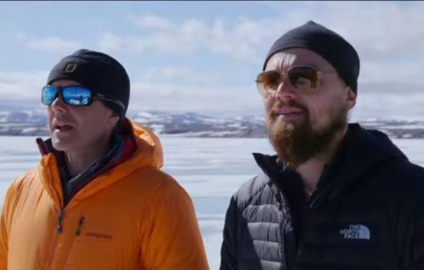 Leonardo DiCaprio & Fisher Stevens To Receive Hollywood Film Awards Docu Honor For 'Before The Flood'
