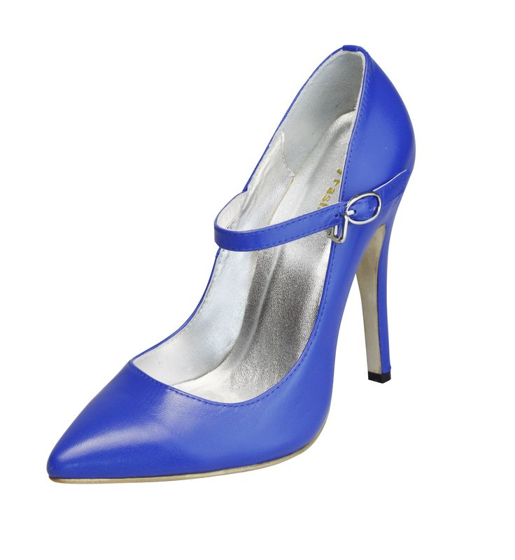 Garis. Classic strap design, popular blue color, fashion and exquisite,