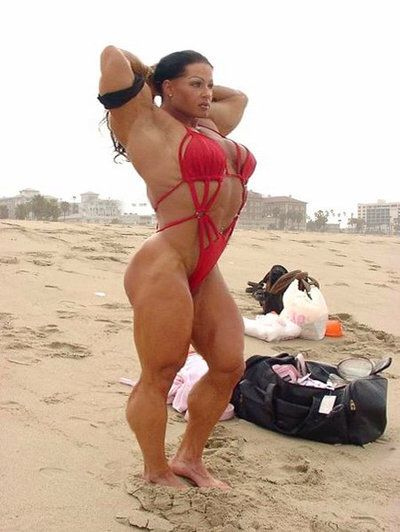 Best images on pinterest female fitness female muscle
