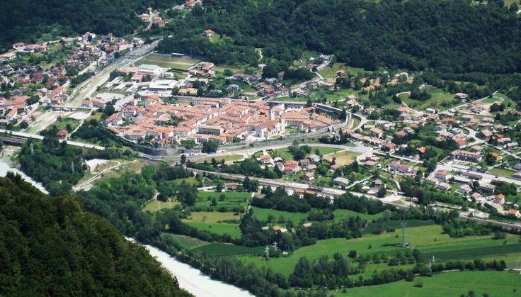 Il borgo più bellod'Italia