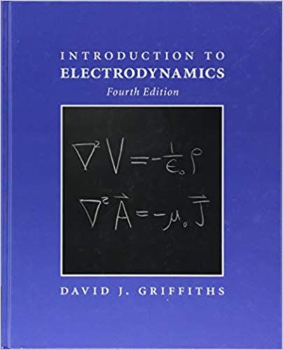 David J Griffiths Introduction To Electrodynamics 4th Edition Pdf