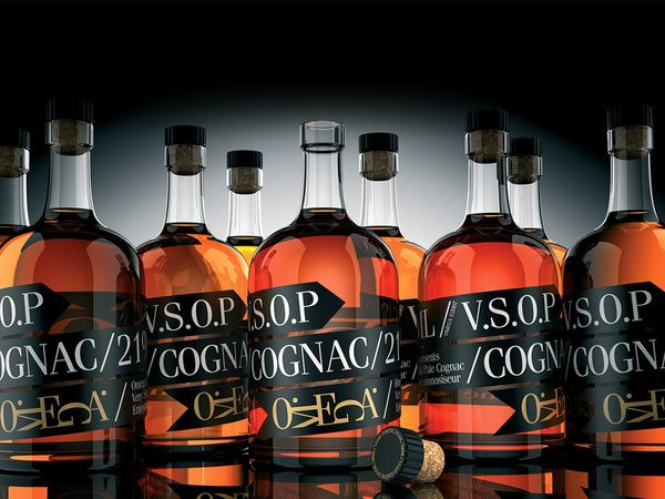 Cognac Omega
