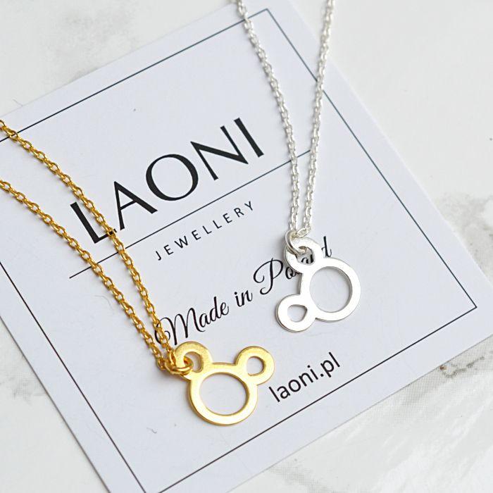 Srebrna bransoletka z myszką. Zobacz na >> https://laoni.pl/srebrna-bransoletka-celebrytka-myszka #myszka #srebrna #bransoletka #biżuteria #łańcuszek