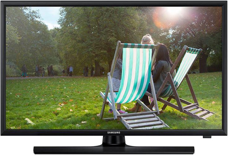 Samsung T28E310EW  Description: Samsung T28E310: TV én monitor in één! De Samsung T28E310EW laat jou heel gemakkelijk switchen tussen een monitor weergave en televisiekijken. En dat is niet eens alles je kan dankzij Picture-In-Picture  ook nog eens tv kijken én doorwerken op je pc tegelijkertijd. De E310 beschikt over een haarscherp beeld en een zeer soepele overgang dankzij een lage responstijd. Of je hem nu gebruikt om TV te kijken of als monitor bij beide ben je voorzien van de perfecte…