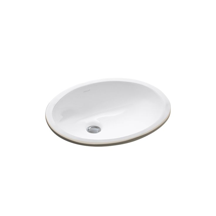 Long Undermount Bathroom Sink : ... bath sinks Pinterest Bathroom, Undermount bathroom sink and