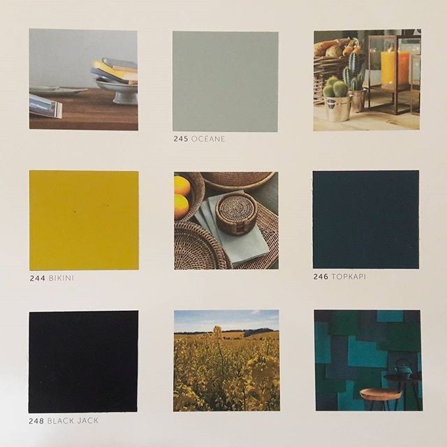 Les 97 meilleures images du tableau by flamant home - Peinture tollens castorama ...