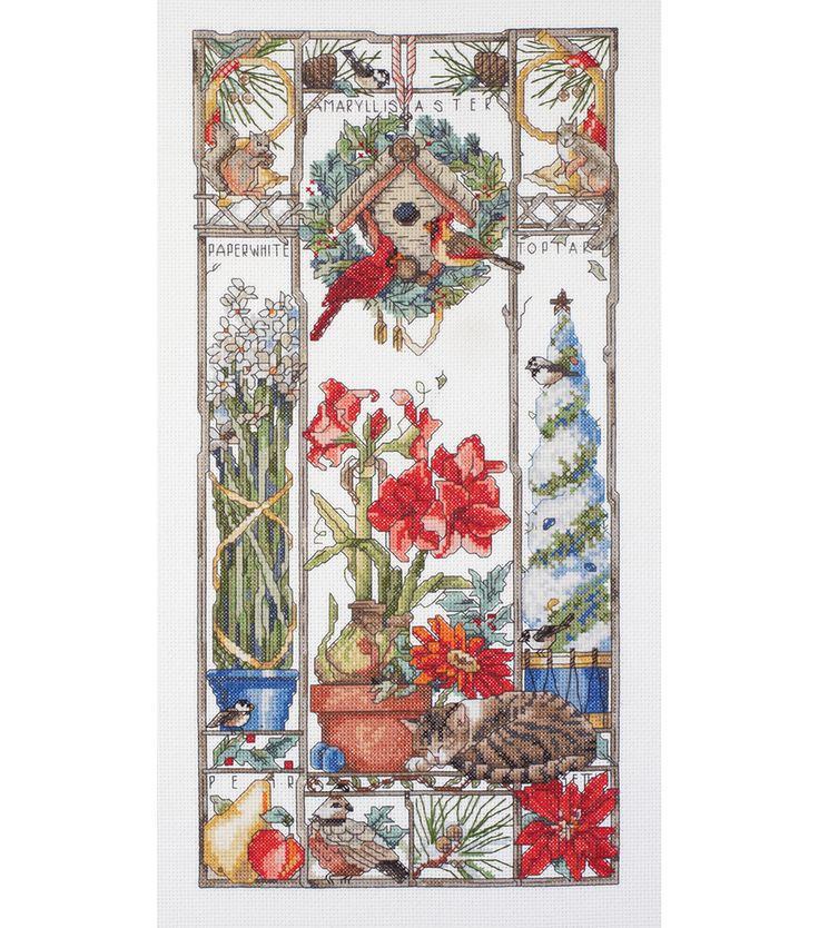 558 Best Cross Stitch - Birds Images On Pinterest | Cross Stitch Bird Cross Stitch Designs And ...