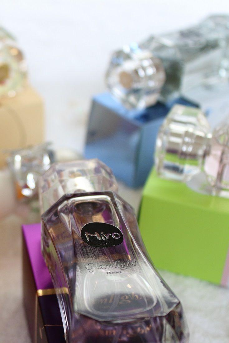 Miro Parfum – Tolle Düfte für kleines Geld