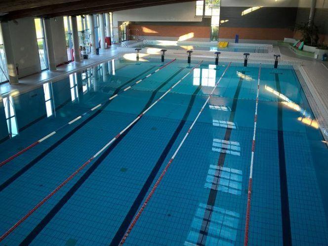 piscine alencea a alencon horaires