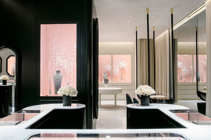 Discover the best projects by Jamie Hayon - Nirav Modi Flagship Store Boutique New York  The work of the best interior designers in the world to inspire interior designers looking to finish their projects with unique home decor ideas   www.bocadolobo.com #bocadolobo #luxuryfurniture #exclusivedesign #interiodesign #designideas #interiordesigners #topinteriordesigners #projects #interiors #designprojects #designinteriors #bestinteriordesigners #jaimehayon