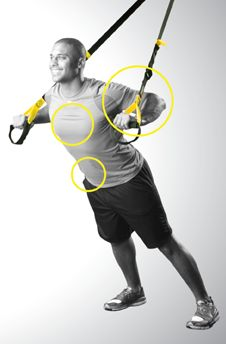 TRX HOME gives you everything you need to build a better body at home – or on the go. With a workout guide plus six bonus workouts — in 15 and 30-minute sessions — the TRX HOME Kit allows you to get the professional results you want – on your schedule.