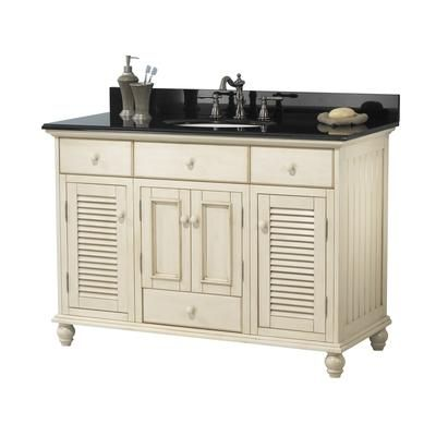 Kids Bathroom Foremost International Cottage 48 Vanity Ctaa4822d Home Depot Canada Home