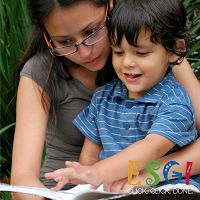 Creating a Passion for Reading in Preschool Boys