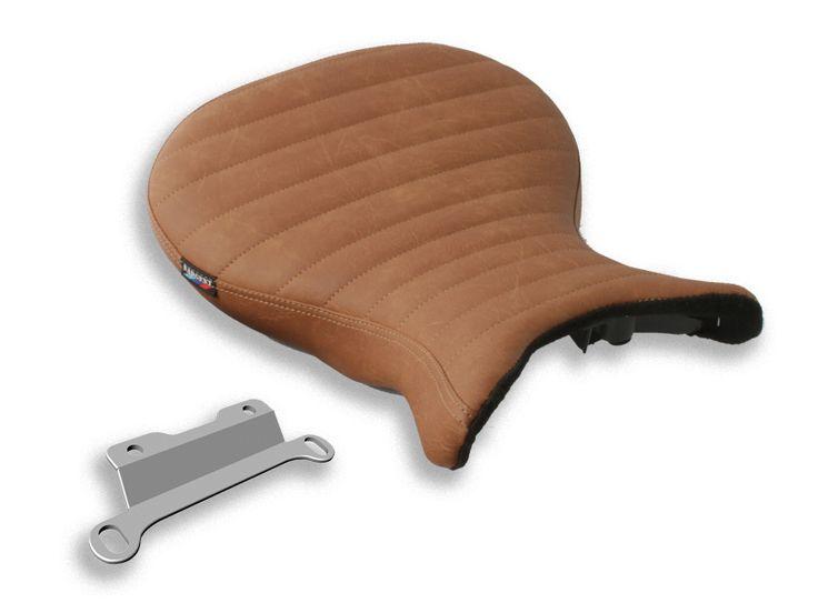 SARGENT SEATS - BMW Scrambler