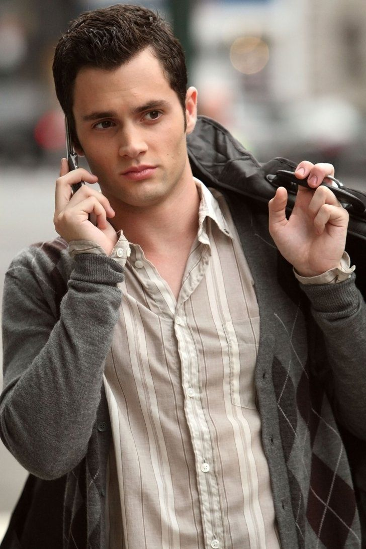 Pin for Later: 18 TV Friends Who Dated the Same Person . . . and Dan Humphrey!