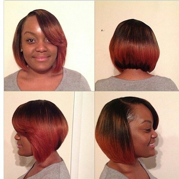 Superb 1000 Images About Slaying Bobs On Pinterest Bobs Cute Bob And Hairstyles For Women Draintrainus