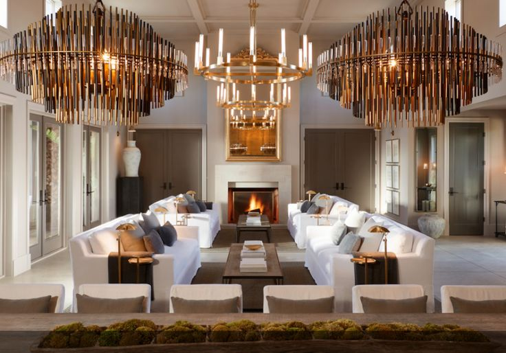 The Shocking Truth About Restoration Hardware