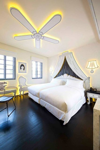 Best The Places I Will Go Images On Pinterest In London - 15 amazing hotels around the world for under 100