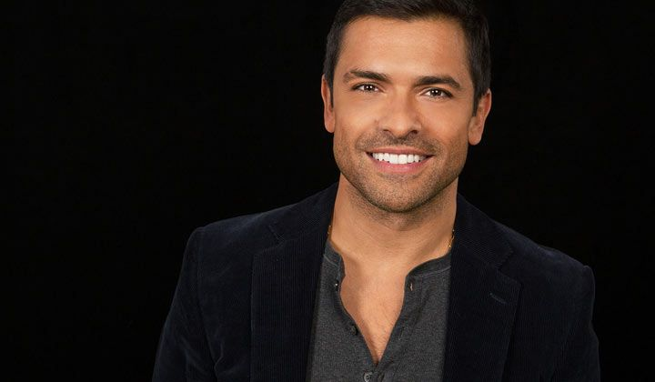 All My Children alum Mark Consuelos (ex-Mateo Santos) will play a major part in season four of The Night Shift.